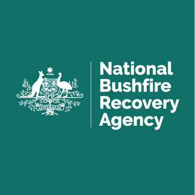 National Bushfire Recovery Agency