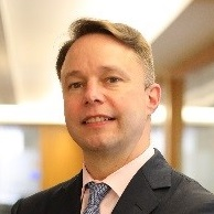 Paul Hagy, SVP, Global Corporat Treasurer at Aon and panelist of Aon's Assessment Solutions' Aviation Webinar Series