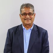Raj Rahavan, Senior Vice President and Head of Human Resources at IndiGo and panelist of Aon's Assessment Solutions' Aviation Webinar Series