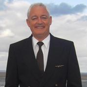 Andy O'Shea, Chairman of the Aircrew Training Policy Group - EASA