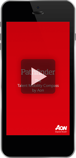 Video about Talent Mobility Platform Pathfinder